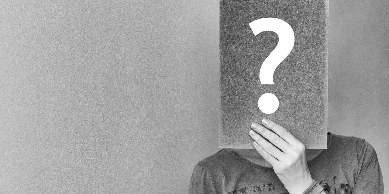 How Asking Questions Helps You Immediately Become A BetterPerson