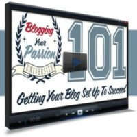 Blogging Your Passion University 101 Starting a Blog That Matters