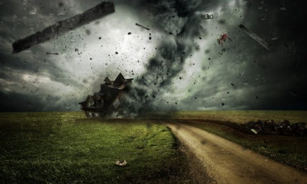 13 Survival Tactics Every Pastor Must Use When the Sky is Falling
