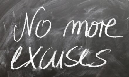 The Art of Pulverizing Excuses