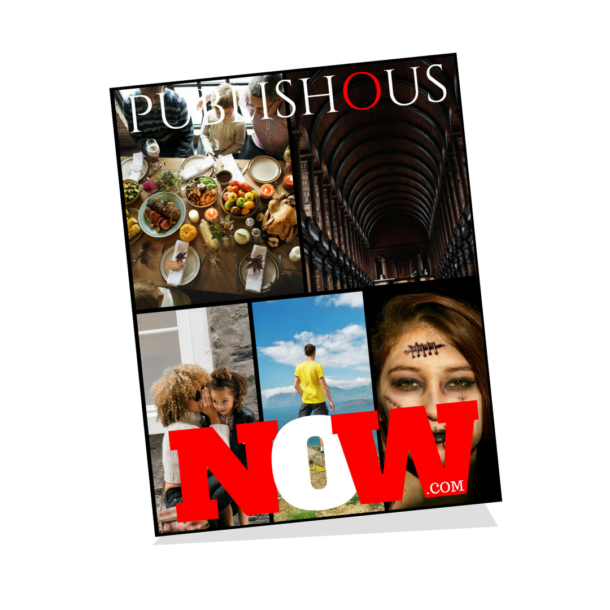 publishous magazine