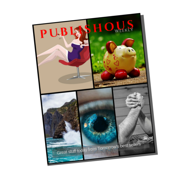 8 things you gotta know about writing a book publishousnow get publishous magazine delivered directly to your inbox each week for free solutioingenieria Image collections