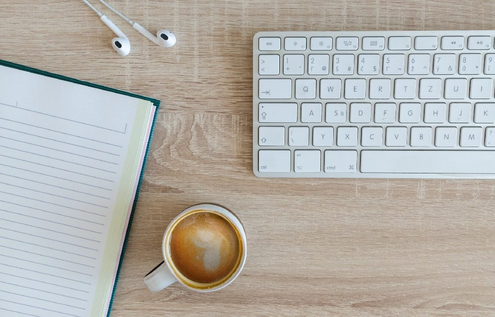 How to Simplify Your Work Space to Improve Creativity