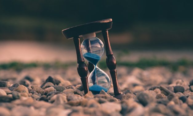 How to Find More Time for What Really Matters