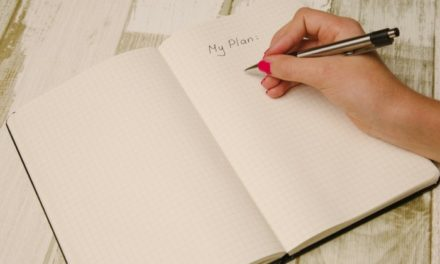 Creating a Plan to Achieving Your Goals