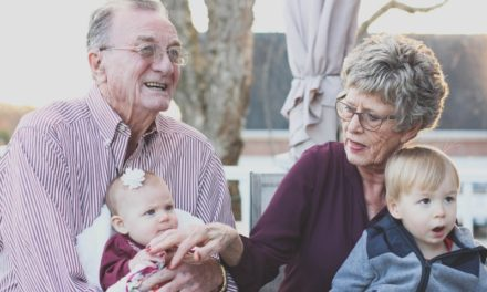 What My Grandfather Taught Me: Why Grandparents are Very Important