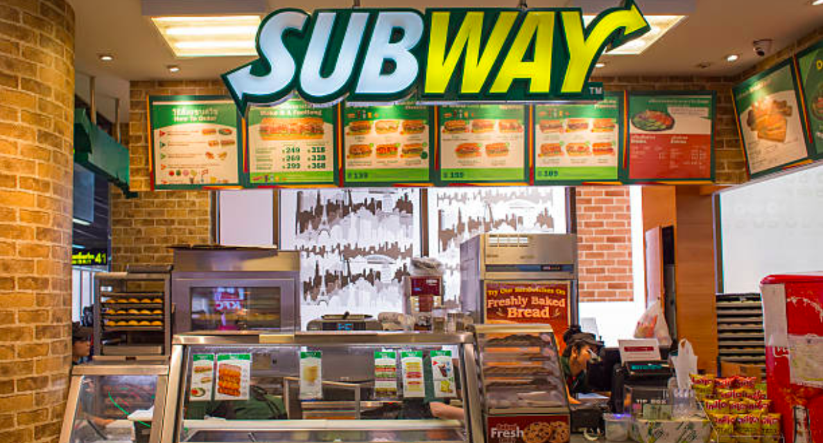 What We Can Learn About Productivity From Subway
