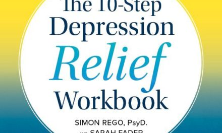 Depression Relief in 10 Steps