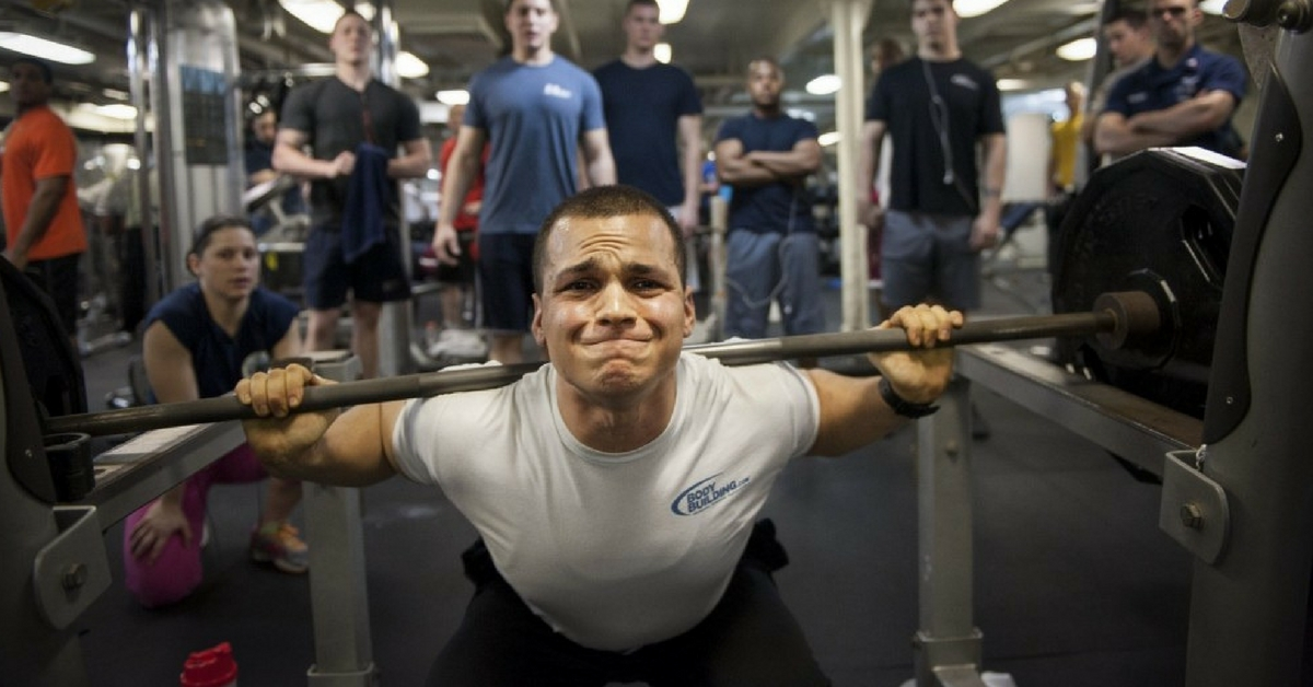 My 5 Tips for Success at the Gym in 2018