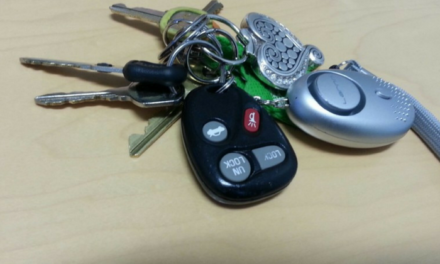 Don't Throw the Car Away Just Because the Key Fob Doesn't Work
