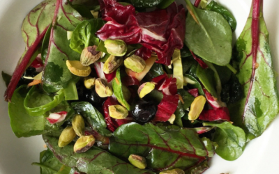Do you know Swiss Chard?