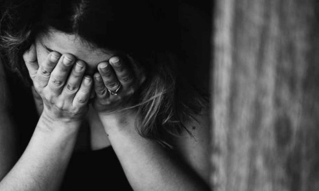 A Lent Blindsided by Grief