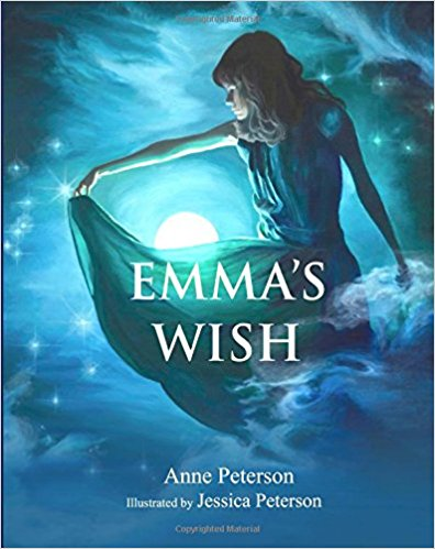 Emma's Wish by Anne Peterson