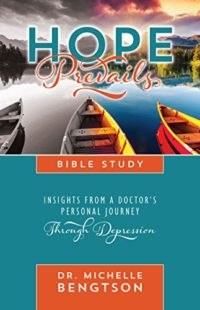 Hope Prevails Bible Study by Michelle Bengston