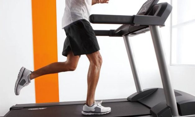Leadership Thoughts From the Treadmill