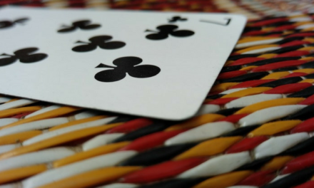 How Quality Family Time and a Game of Poker Becomes a Teachable Moment