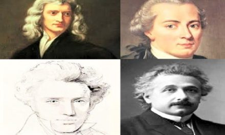 God's Scientists & Thinkers