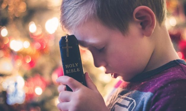 Does God listen when we pray to Him?