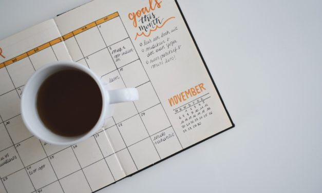 Unlock the Power of Scheduling Tasks to be Productive: Why Using a Calendar is Better than a To Do List