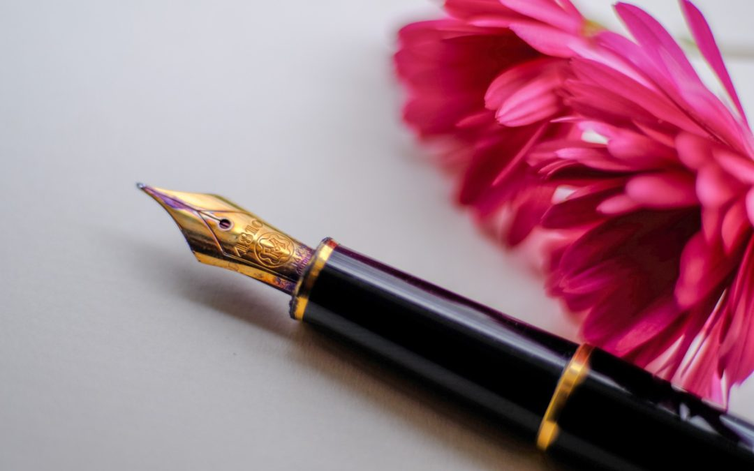 Gardening & Writing: What You Need to Know