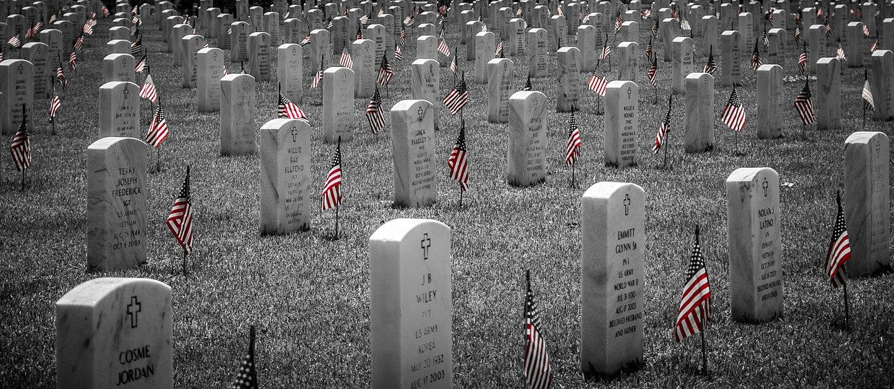 Memorial Day and Taps