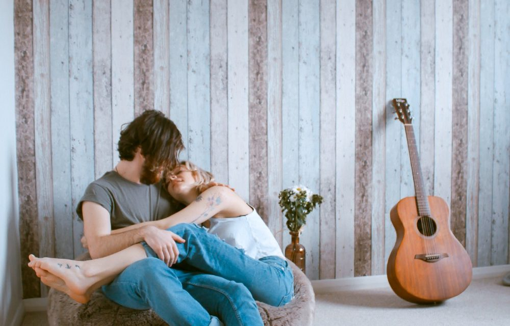 One Thing You Must Know About Marital Growth The difference between closeness and intimacy