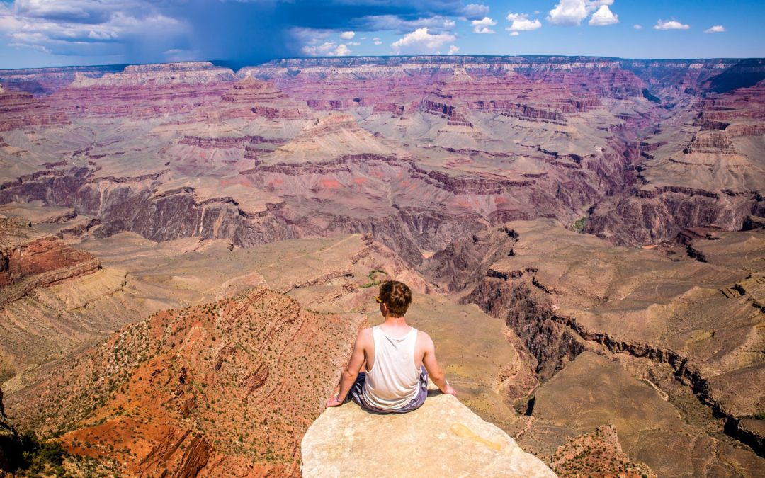 The Grand Canyon: Have you been there and done that?