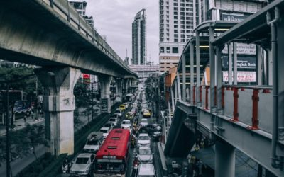 How Traffic Jams Can Make You Smarter