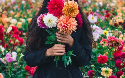 Bouquets or Bitterness? How to Bloom Where You are Planted
