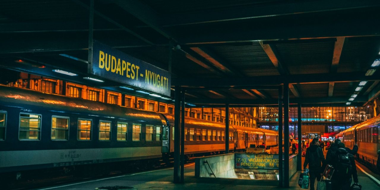 Why You Need to Visit Budapest Before You Die