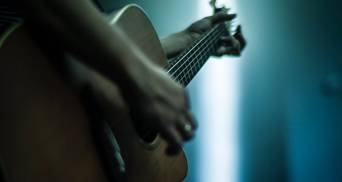 Envious of a musician's freedom