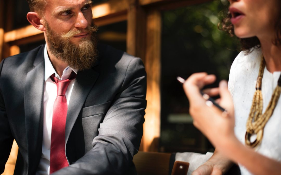How to get the mentorship of your dreams