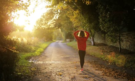 How to Keep Going When You Want to Quit