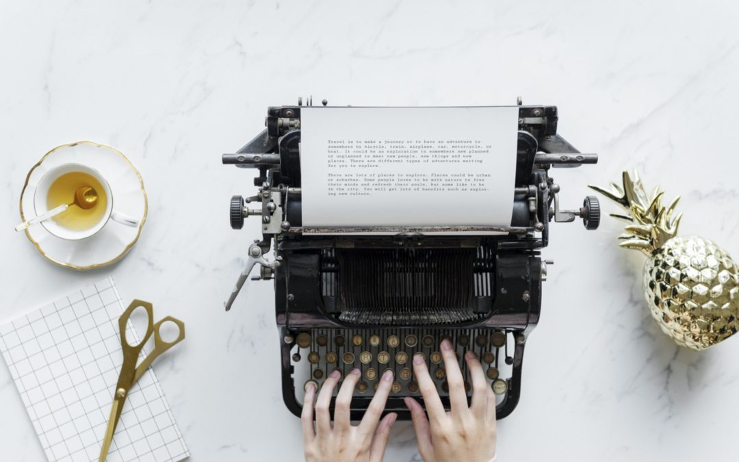 3 Tips to Starting Out as a Freelance Writer