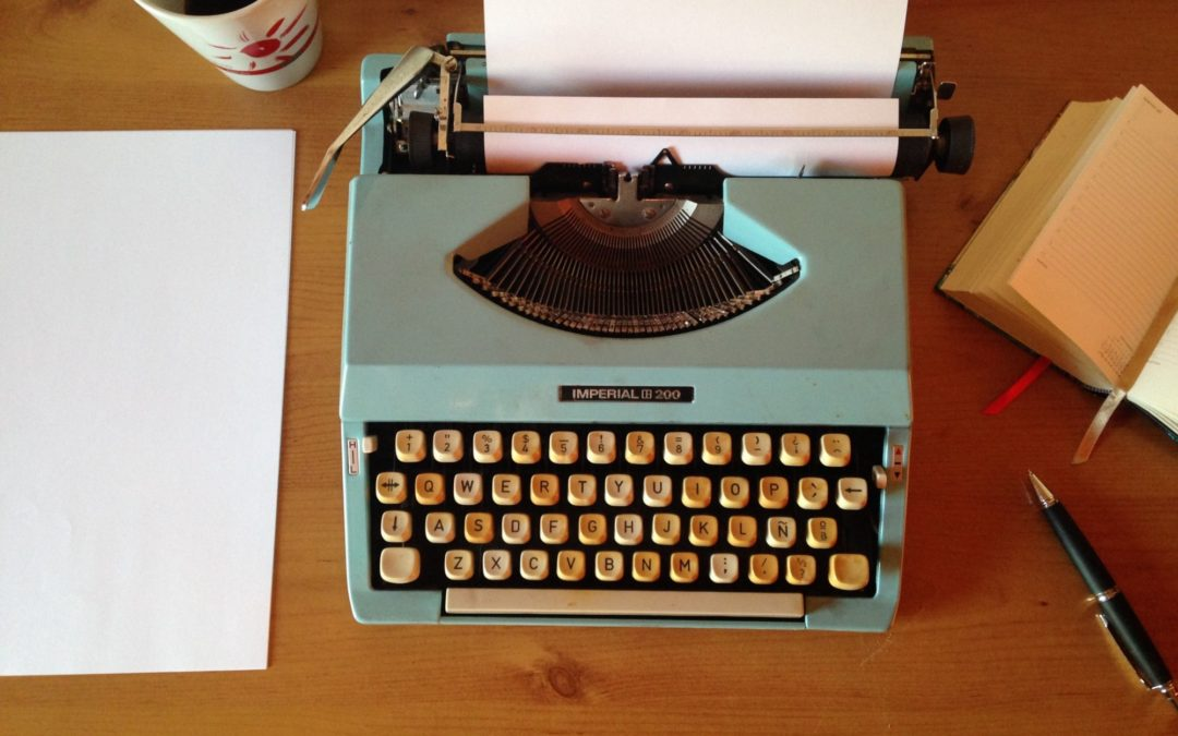How To Write When You're Exhausted and Don't Feel Like Writing