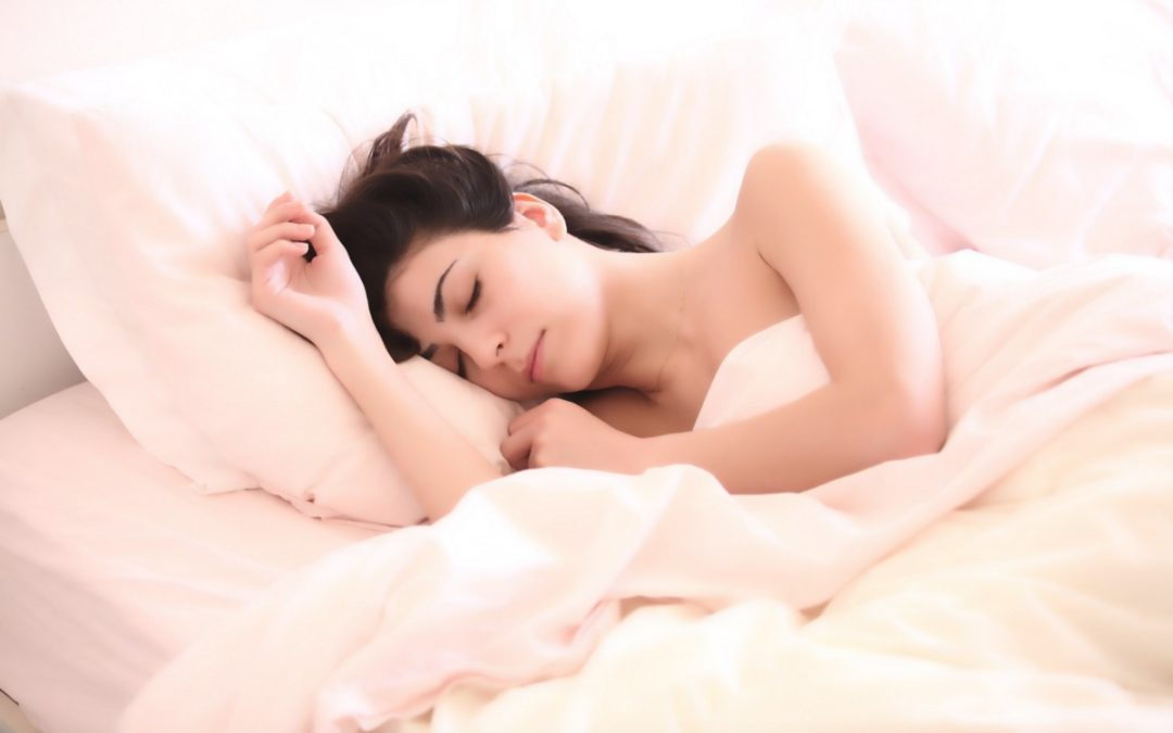 Why Sleep Makes Us More Creative and How to Do It Better Without Popping Pills