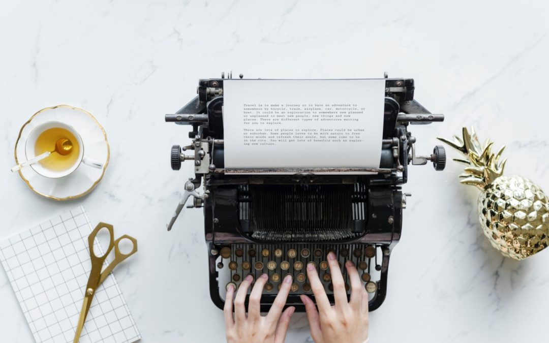 5 Reasons Why Writing Short Stories Makes You a Better Writer