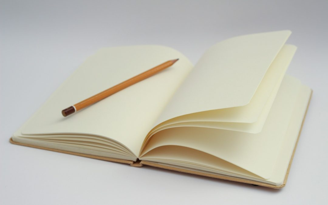 8 Things You Gotta Know About Writing A Book