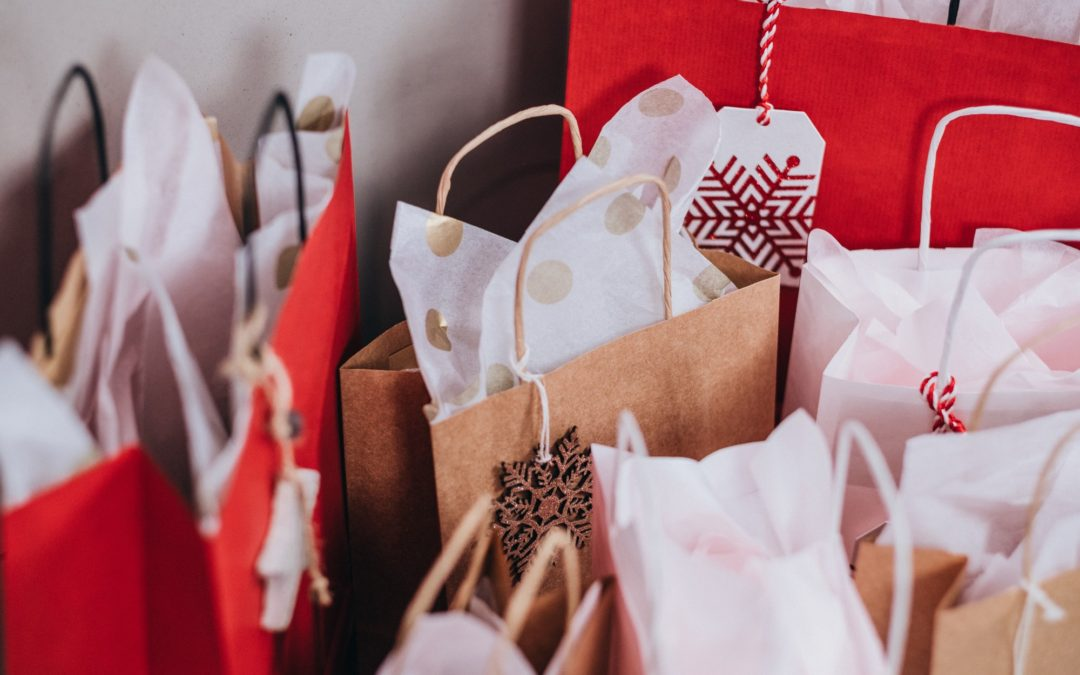 American Consumerism: Do You Really Need All That Stuff?