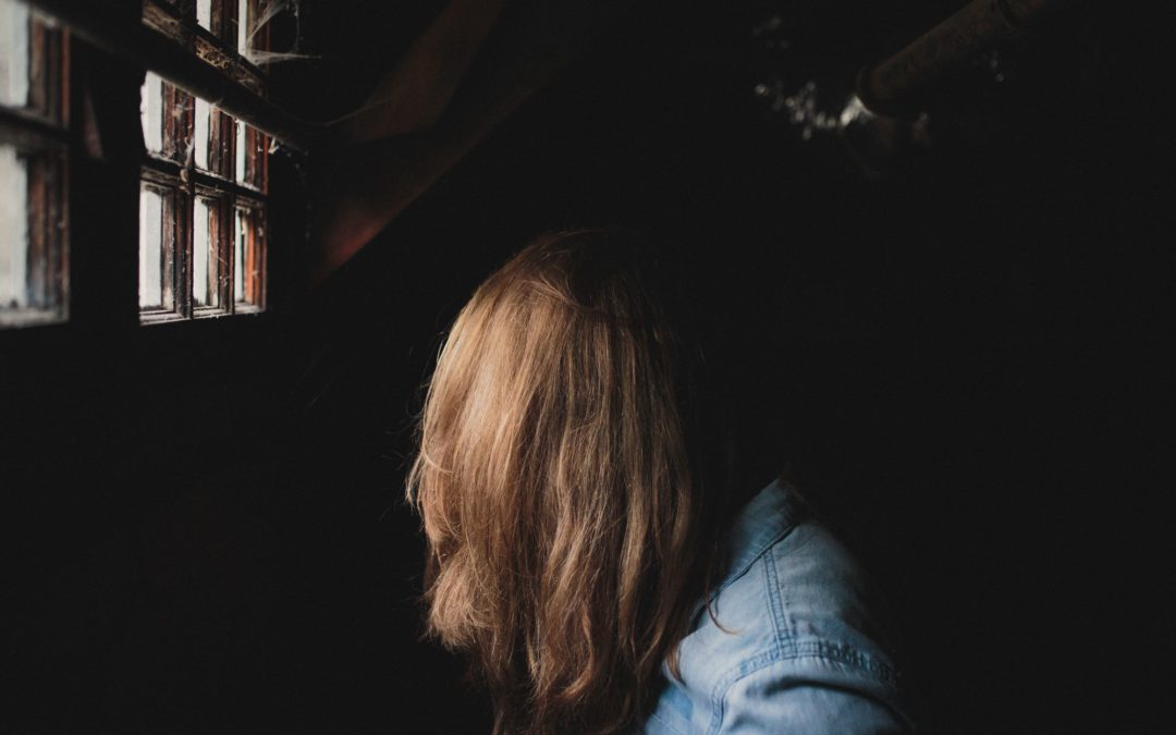 How to Break Free From Shame
