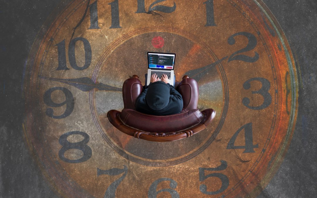 The Productivity Miracle For Finishing That Project You've Been PuttingOff