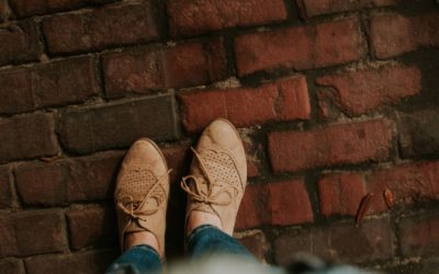 How to Stop Dragging Your feet and Embrace the Future
