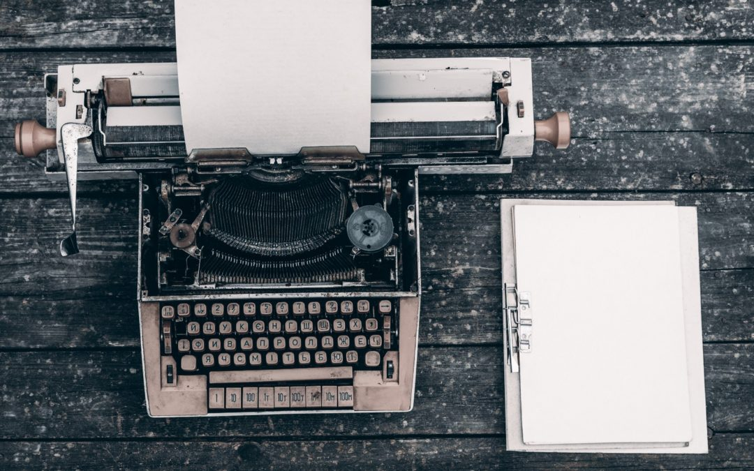 The 2 Simplest Ways to Get Ahead With Your Writing