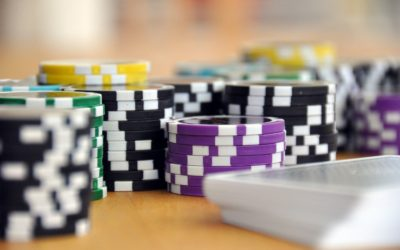 A few life lessons from a game ofpoker