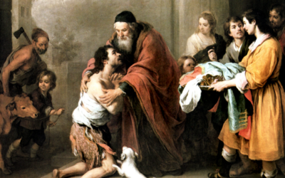 Did the Prodigal Son Repent?