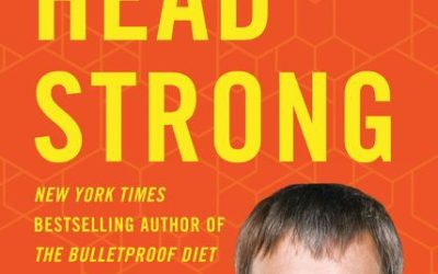 Headstrong Book Review: Biohacking Your Mitochondria