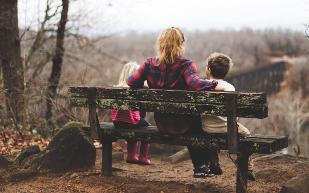 Parenting Perspectives from a Childfree Woman