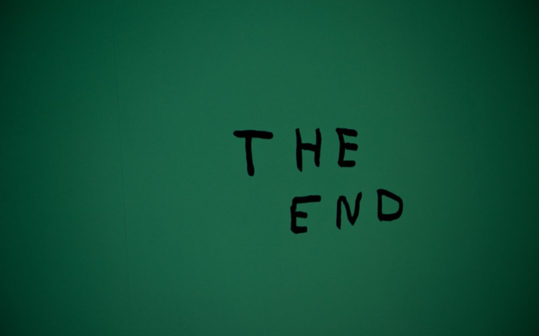 "The Magic of ""The End"""