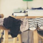 This is What Putting on Your Socks Can Teach You About LifeThis is What Putting on Your Socks Can Teach You About Life