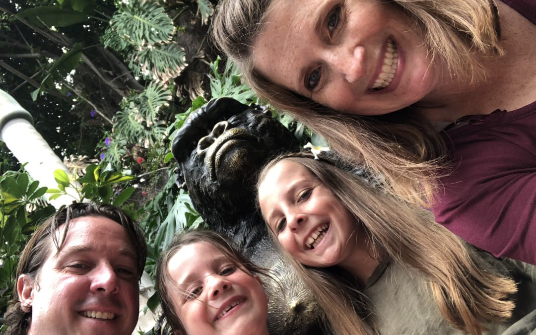 What a One-Year Sabbatical Can Do for aFamily